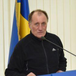 Горбенко М.І.